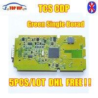 Higher Quality TCS CDP Green Single Board 2015 R3 Keygen Software Cars Trucks Vehicle Electronics Diagnostic