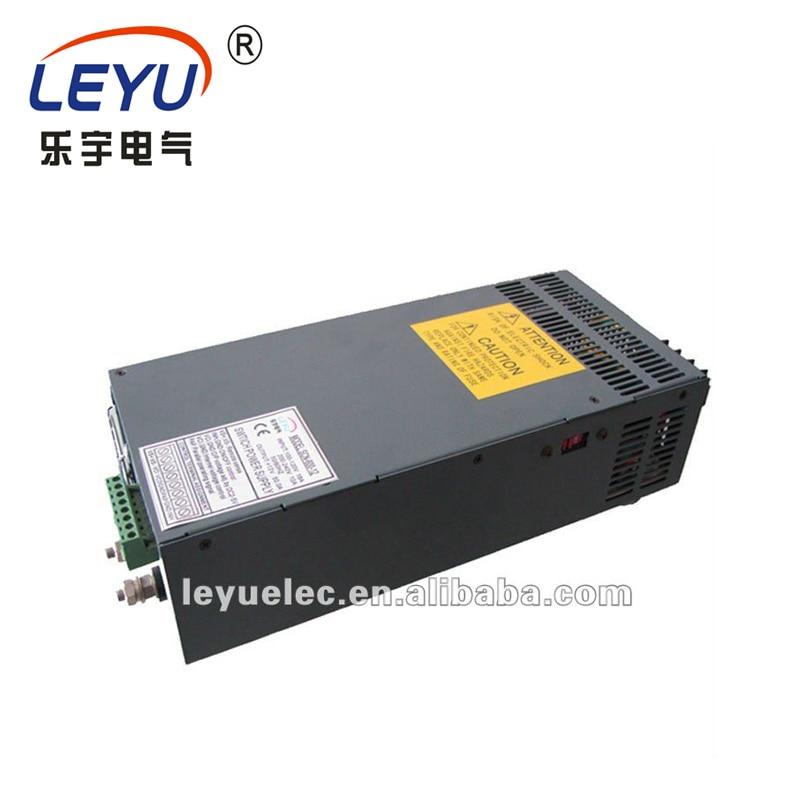 Ce rohs ccc 800 w высокого стабилизатора тока светодиода SCN-800 серии импульсный источник питания