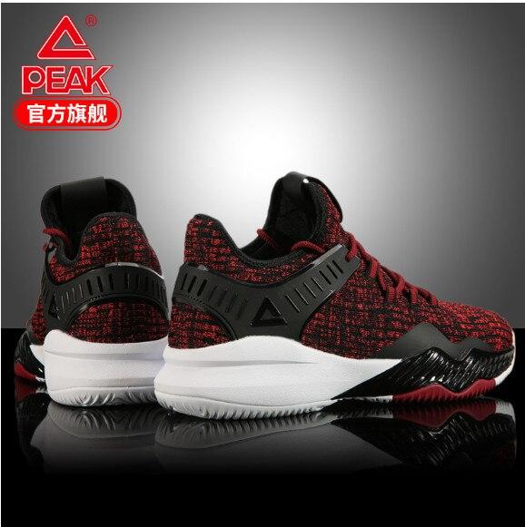 Peak basketball shoes