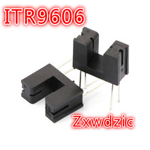 цена на 10PCS ITR9606 DIP4 9606 DIP new and original