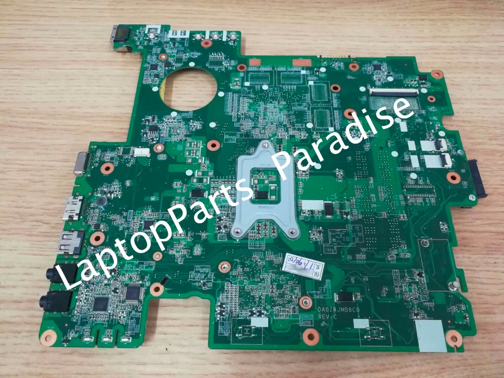 Free shipping Brand NEW DA0ZRJMB8C0 mainboard For ACER Travelmate TM5760 5760 TM5760Z Laptop motherboard MBV4206001 free shipping brand new da0zrjmb8c0 mainboard for acer travelmate tm5760 5760 tm5760z laptop motherboard mbv4206001