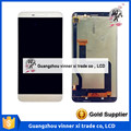 High Quality For Letv Le One Pro X800 LCD Display With Touch Screen Digitizer Replacemnet White&Gold Free Shipping