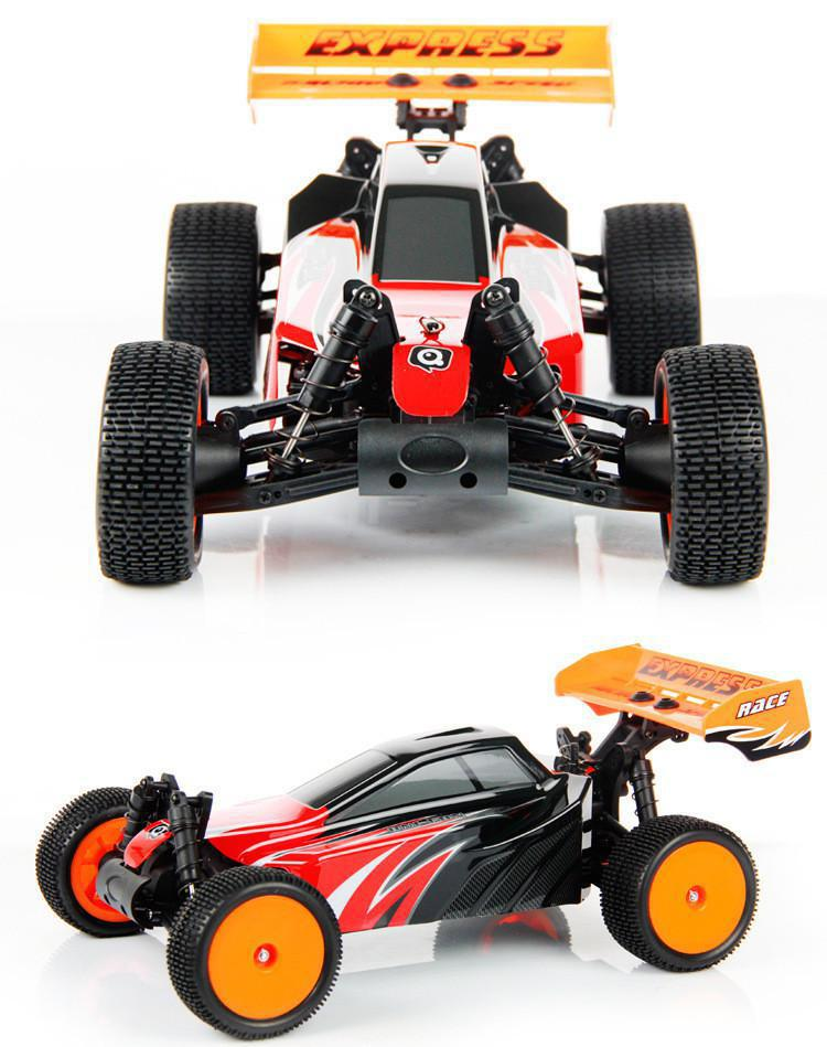 4WD rc racing car HQ735 high speed 2 4Gh remote control Buggy rc drift Car remote