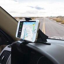 Автомобильный держатель телефона Регулируемый приборной панели для Renault koleos Twingo Scenic Megane fluenec широта Clio 1/2/3 Chrysler
