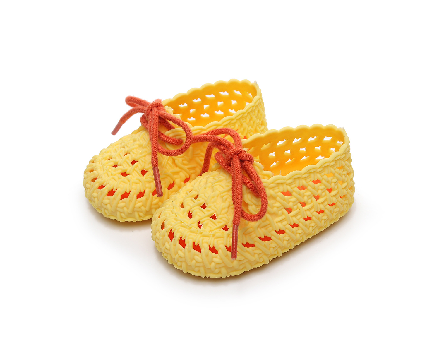 Heelys Childrens Shoes Mini Melissa Baby Summer Baby Shoes 0 - 1 - 2 Year Old Baby Soft Sole Toddler Shoes Baby