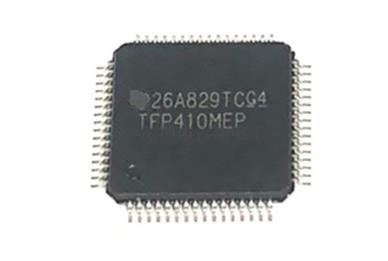 TFP410MEP TFP410MPAPREP TQFP-64TFP410MEP TFP410MPAPREP TQFP-64