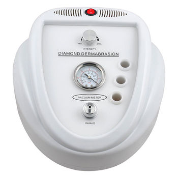 3 in1 Diamond Dermabrasion Machine Water Spray Exfoliation Beauty Machine Removal Wrinkle Facial Peeling SPA