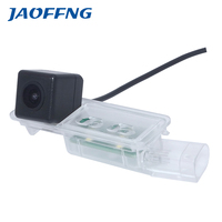 Night Vision CCD HD Car Rear View Special Rear View Camera Reverse Camera For VW Golf