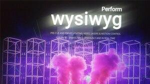 Image 5 - 1 ensemble/lot Wysiwyg libération R40 effectuer un Dongle chiffré théâtre spectacle lieu DJ logiciel avec pilote USB et belle boîte cadeau