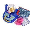Children Bingo Lotto Game Playing Board Set Early Education Toys Gift for kids