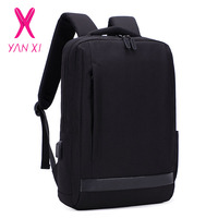 YANXI New Antitheft Laptop Backpack with USB Charge Universal 15.0 Inch Oxford Mochila Notebook Computer Bag for Xiaomi Mipad 13