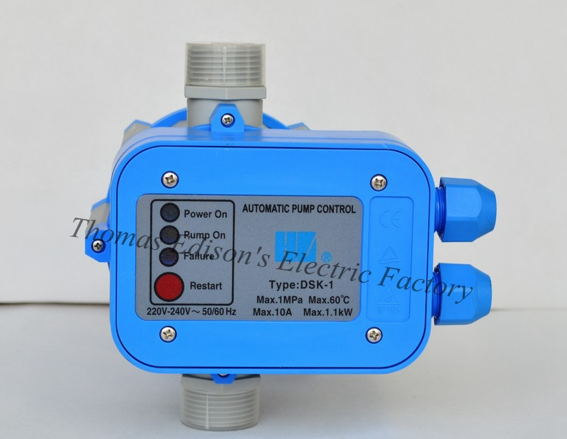 Two Way Switch For Water Pump