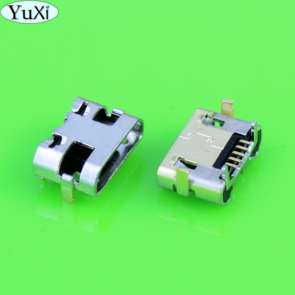 Mobile Phone Parts Cellphones & Telecommunications Yuxi 10pcs/lot Replacement For Huawei Y5 Ii Cun-l01 Mini Micro Usb Charging Port Charger Connector Socket Power Plug Dock To Enjoy High Reputation In The International Market