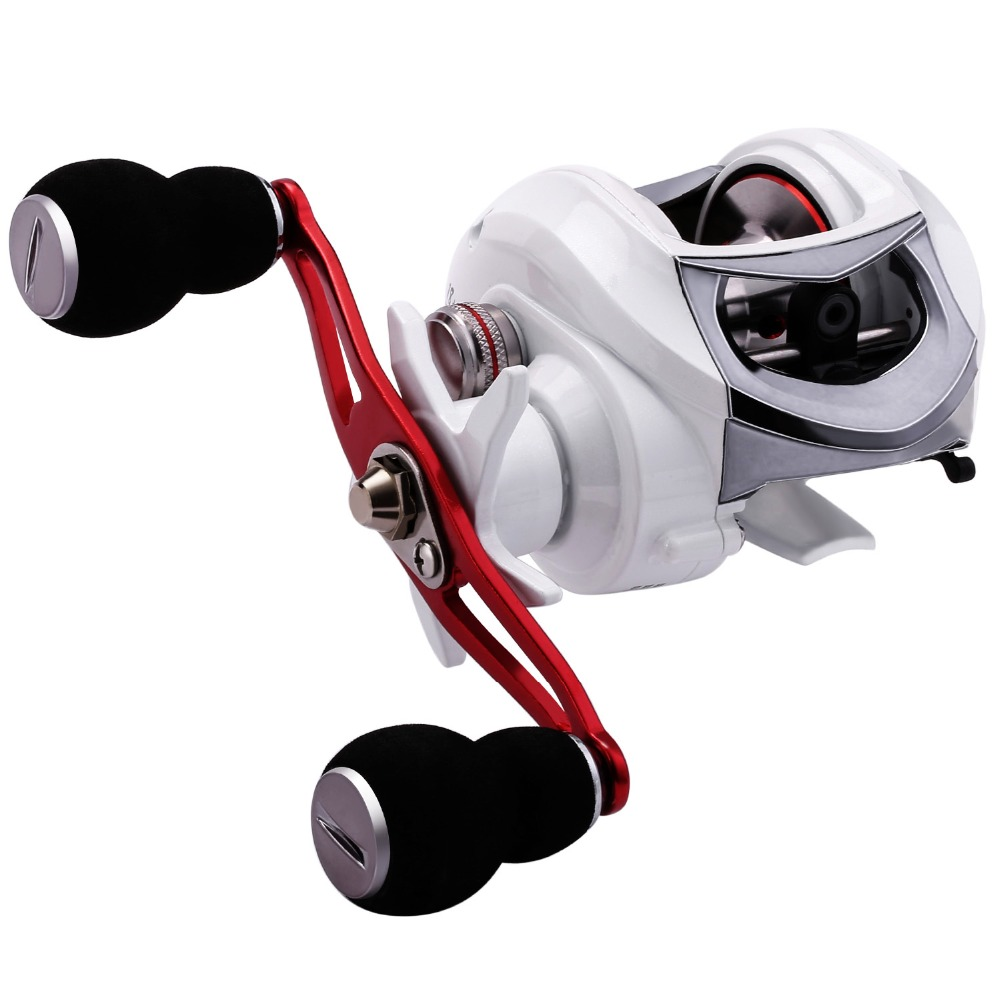 Carp Power 18 Right/Left