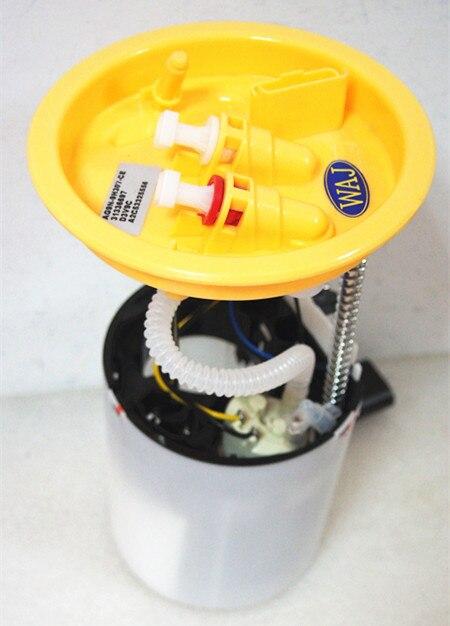 Склоп модула пумпе за гориво - Ауто делови - Фотографија 2