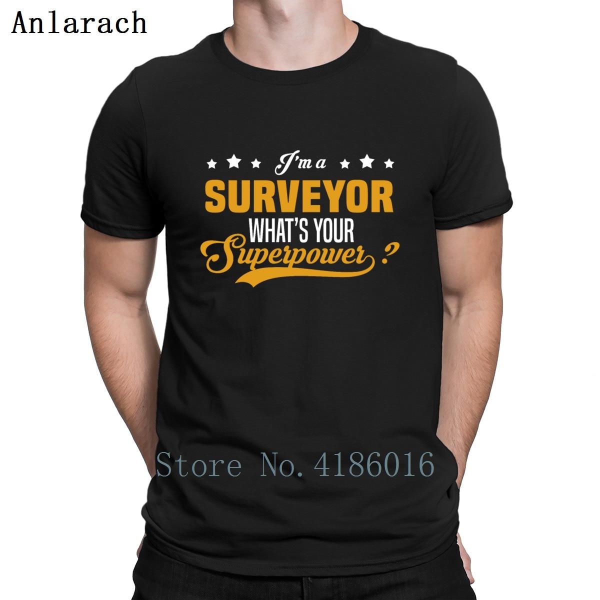 US $6 95 OFF Surveyor T Shirt Besar Lucu Lucu Unik Tee Kemeja Lengan Pendek Kreatif Kualitas Sinar Matahari T Shirt AliExpress
