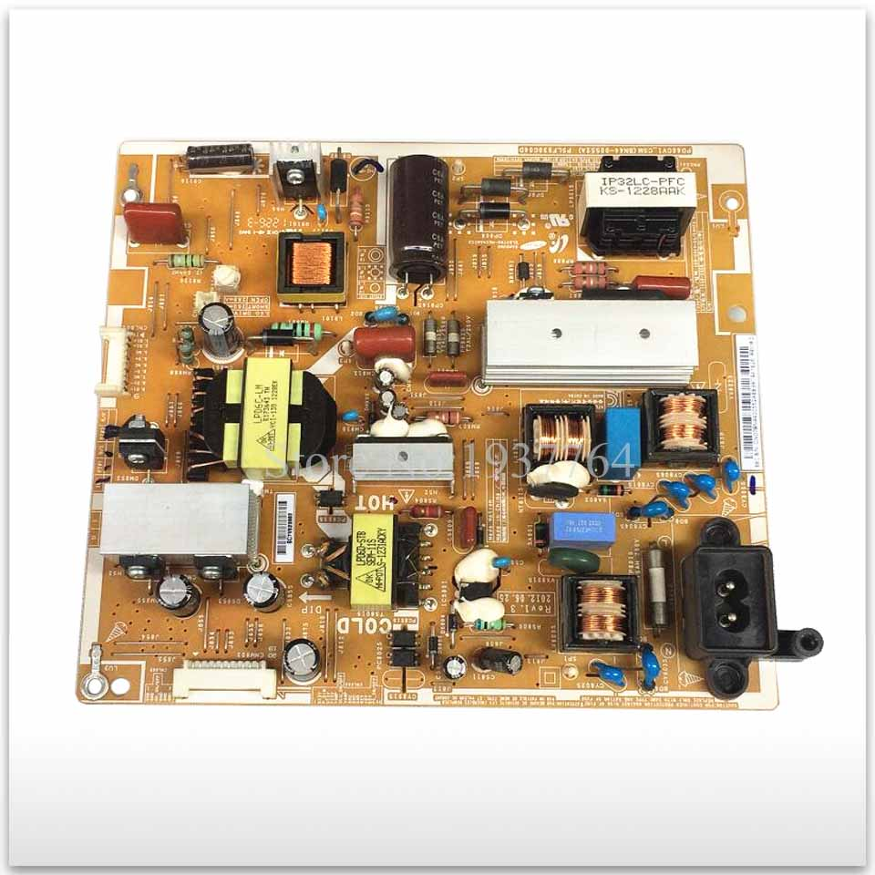 original for power supply board BN44-00552A PD46CV1-CSM PSLF930C04D power supply board ua46es5500r bn44 00502a pd46a1 csm power board good board used