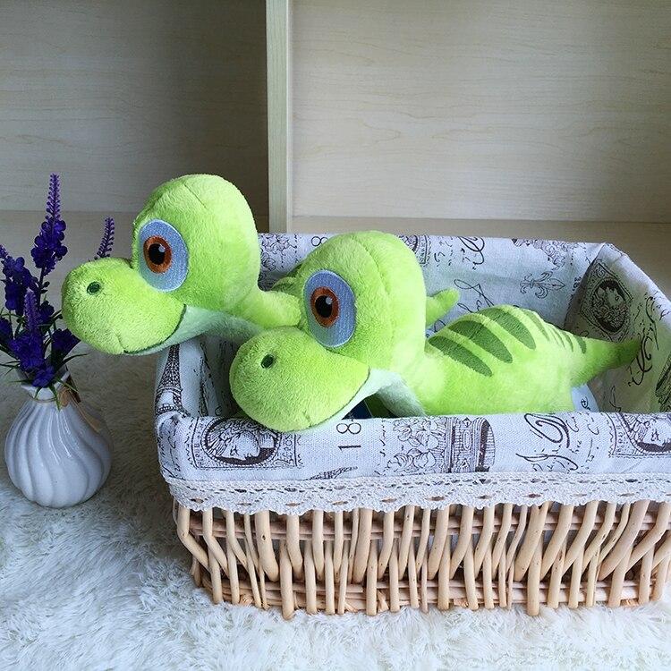 New Arrival The Good Dinosaur Baby Soft Stuff Animal Plush Toy Doll Birthday Children Gift