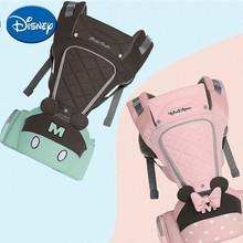 hot deal buy disney backpacks baby carriers multifunctional front facing baby carrier toddler detachable infant baby sling backpack