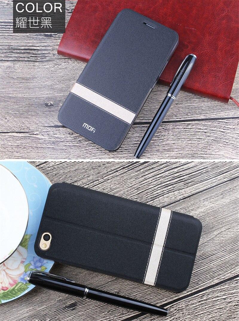 Νέα μόδα πρωτότυπο MOFI για Xiaomi 5X - Ανταλλακτικά και αξεσουάρ κινητών τηλεφώνων - Φωτογραφία 6