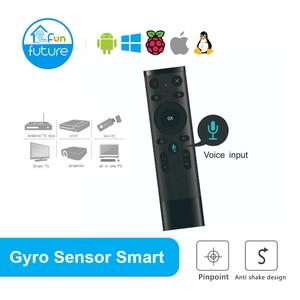 Q5 2.4G RF Gyro Sensor Smart R
