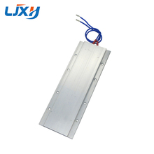 Нагревательный элемент LJXH PTC, 60/80/100/120/150 градусов, 170x62x5,5 мм, AC220V, мощность пластины термостата 140/160/180/240/300 Вт