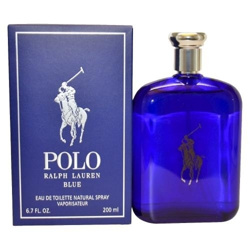 POLO BLUE BY RALPH LAUREN By RALPH LAUREN For MEN футболка детская polo by ralph lauren 2015 polo polo 4ml