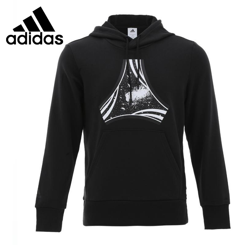Original New Arrival  Adidas TAN Questra Hoo Men's Pullover Hoodies Sportswear