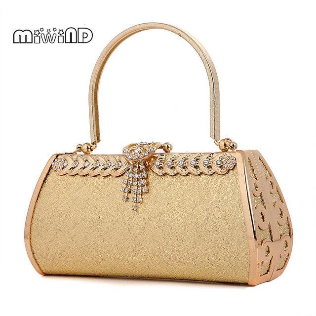 MIWIND New Design Trend Women Bag Evening Valentine Bags Bolsa Feminina Bags Handbags Women Famous Brands Free Shipping Tote Bag
