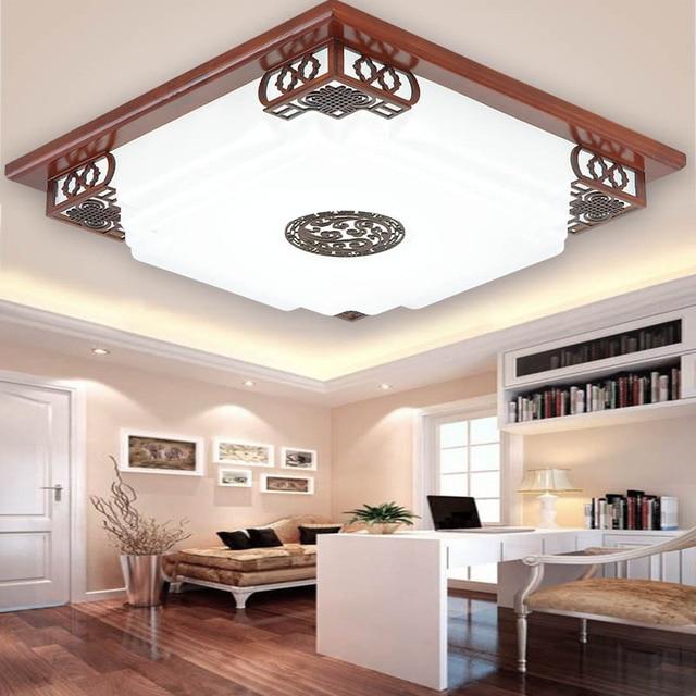 simple China de lámpara Lámpara Venta techo sala estar rCBdoex