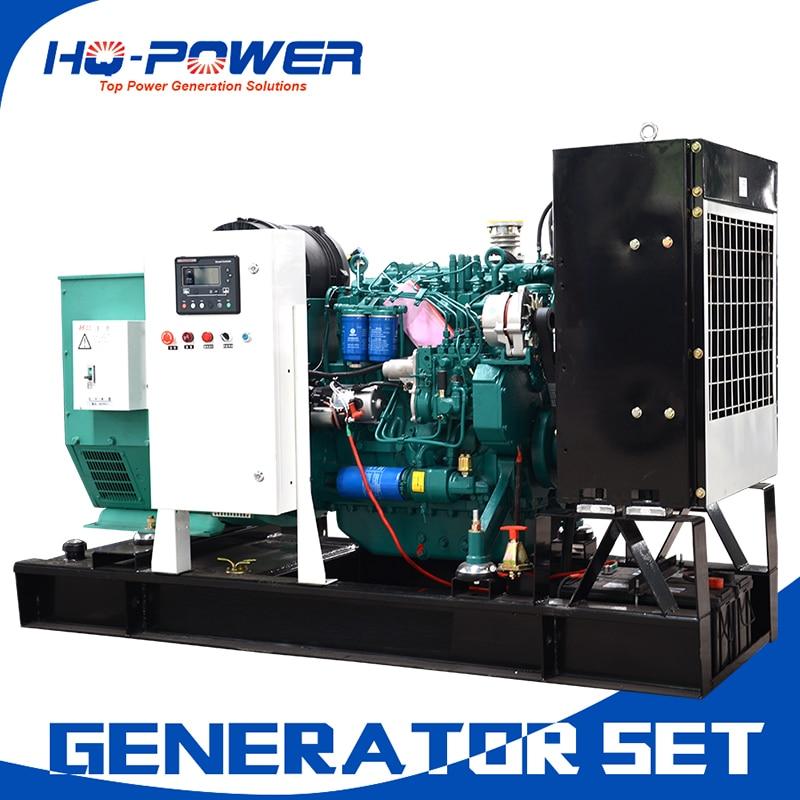genarators diesel 75kw weichai deutz generating