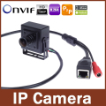 Cámara IP 1080 P Junta IP Hi3516C + SC2035 Intdoor Full HD 2MP ONVIF P2P Cámara de Seguridad 2.1mm Lente