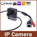 Câmera IP 1080 P Placa Hi3516C + SC2035 Intdoor Full HD 2MP P2P ONVIF IP Câmera de Segurança Lente de 2.1mm
