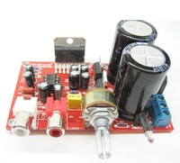 Freeshiping TDA7294 100W 1 0 Subwoofer Amplifier Board
