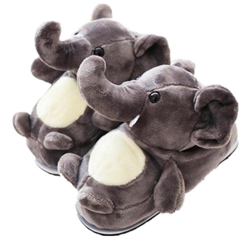 elephants gray