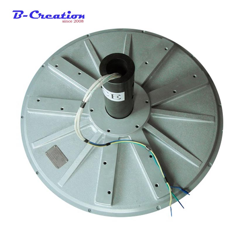 2000 Вт/2KW 180 об./мин. 220 380VDC вертикальной ветряк постоянный магнит генератор coreless бытовой DIY генератор
