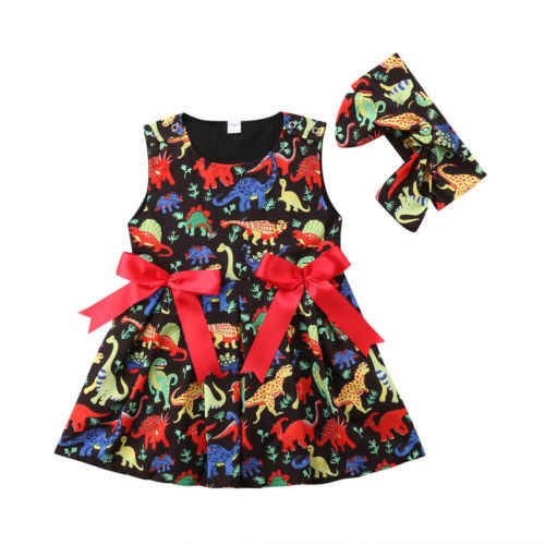 b0479c8d4dca Detail Feedback Questions about Infant Kids Baby Girl Cartoon ...