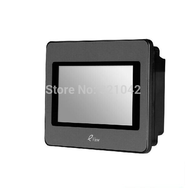 ET050 Industrial 4.3 inch Touch Screen HMI