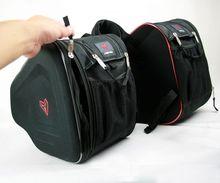 2 generations MB 010 MENAT amulet saddle bag Buckler motorcycle side bag Bilateral package 58L Bag
