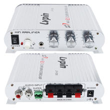 High Quality Stereo Subwoofer Amplifier Promotion-Shop for