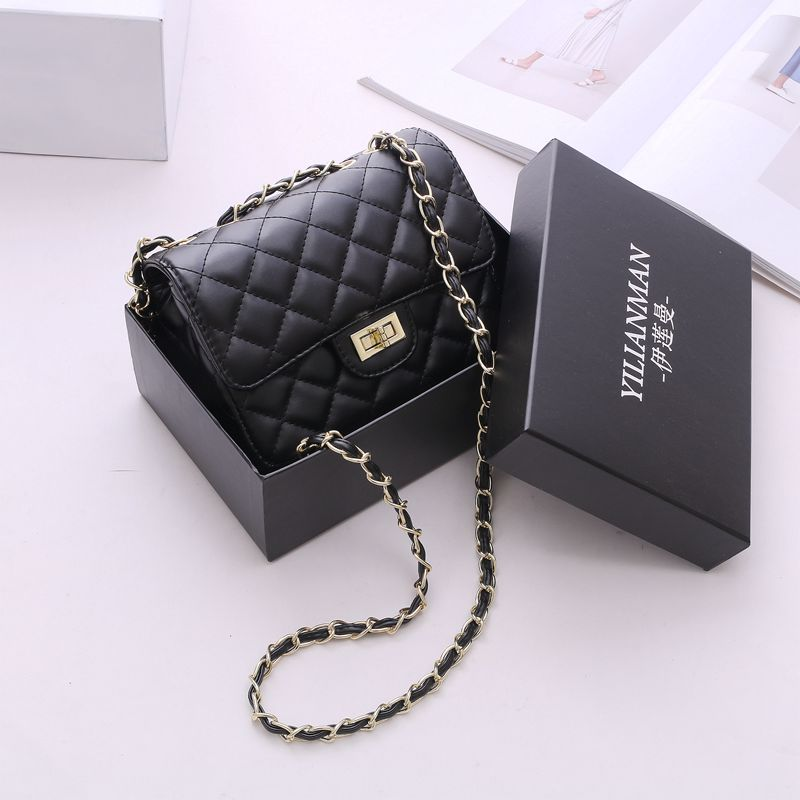 2018 New Fashion Women Bag Crossbody Bag Luxury Channels Handbags Women Bags Designer Handbag with Box Messenger Cc Bags