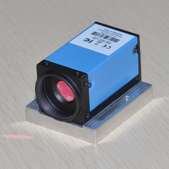 German ImagingSource RX05C-GE color industrial camera CCD