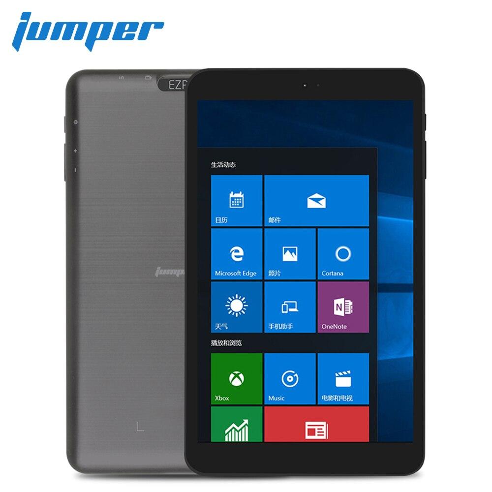 Jumper EZpad Mini5 Tablet Pc 8.0 Inch IPS Screen Tablet Intel Cherry Trail X5 Z8350 2GB DDR3L 32GB EMMC Windows 10 Tablets HDMI
