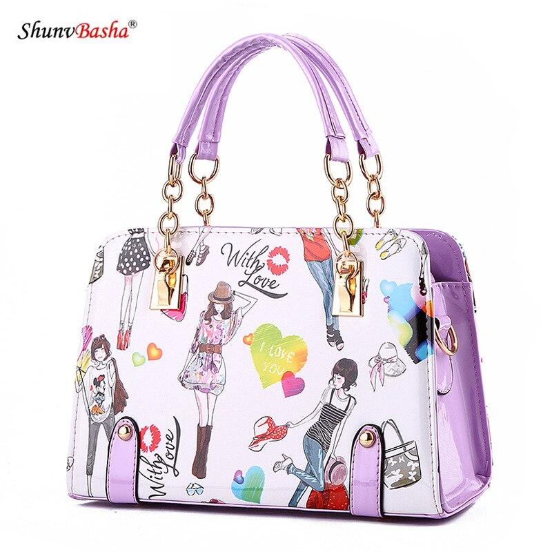 feminina bolsas meninas sacolas do Ocasião : Versátil