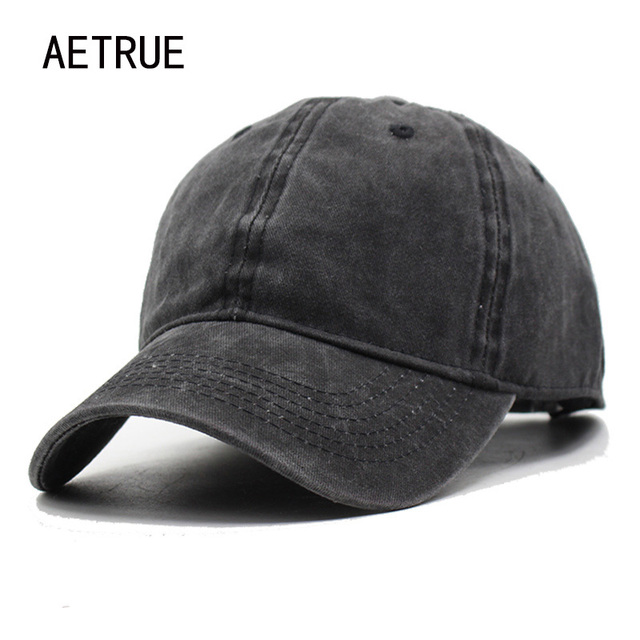 Women Snapback Caps Men Baseball Cap Hats For Men Casquette Plain Bone  Gorras Cotton Washed Blank c4917a1ff5d