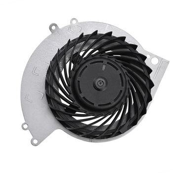 Game Host Console Internal Cooling Fan Replacement Built-In Laptop Cooling Fan For Playstation 4 Ps4 Pro Ps4-1100 Cpu Cooler F