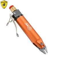 Pneumatic Air Cutter Scissors Shear Cutting 1mm Plastic 0 5mm Copper Wire Pneumatic Air Shearing Accessory