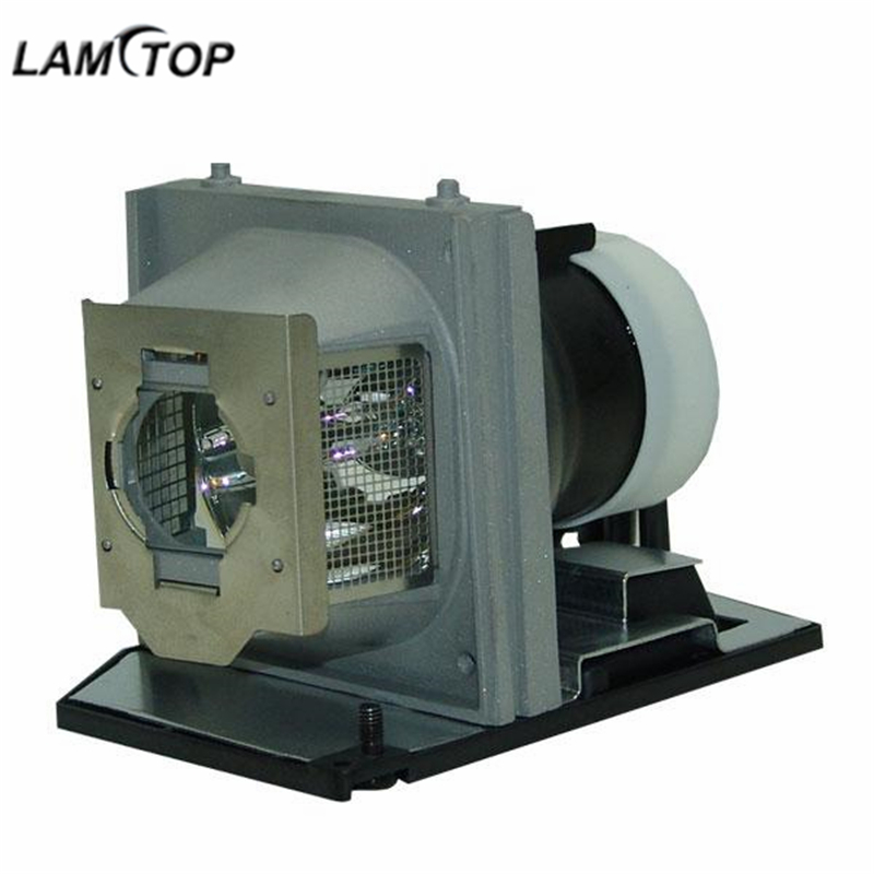 LAMTOP SP.85F01G001/BL-FU220B replacement compatible projector bulb lamp with housing EP1690