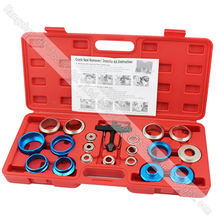 21pcs Universal Crank Seal Remover and Installer Kit Oil Seal Removal 27mm~58mm