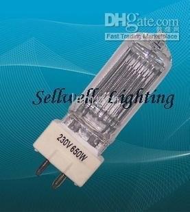 Nová disco light party FRL 230v 650w rotující Multi Flash Decor - Osvětlovací příslušenství